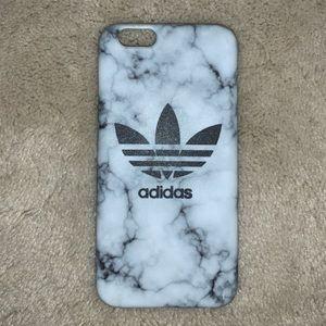 Adidas iPhone 6 case